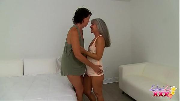 Lesbian Lovemaking TRAILER
