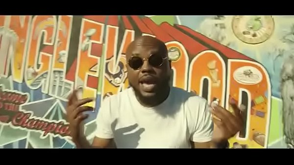 Do$ Du Muni - GO GETTAZ (Dir. Cinematic Radeo) [OFFICIAL VIDEO] Thumb