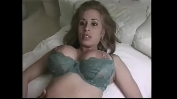 Super Sexy - Big-breasted Blonde Model - 2017 HQ - Video By Taj