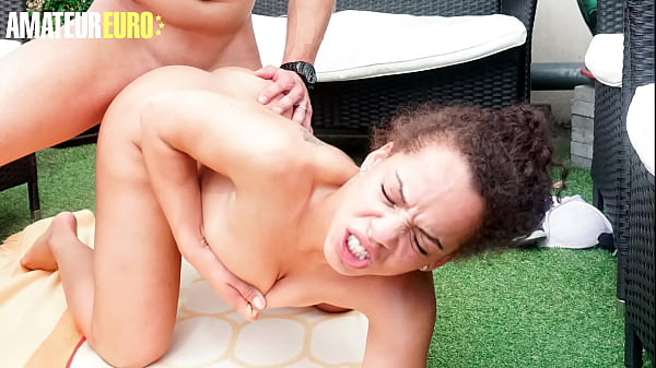 SEX TAPE GERMANY - Danny Bubbles & Maik Hart - Naughty Germans Are Going Wild On Cam