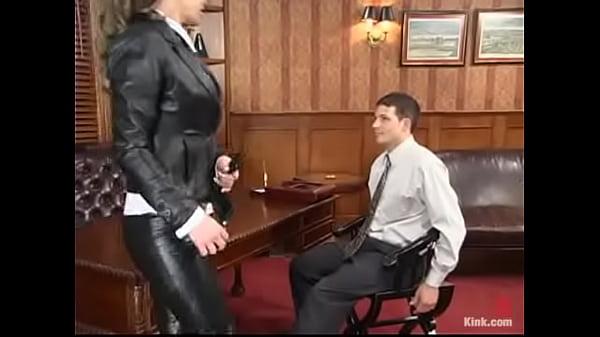 Janay punish her male student