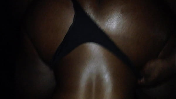 Nasty african big booty doggystyle.MOV