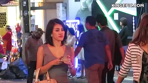 Thailand Sex Tourist Meets Hooker!