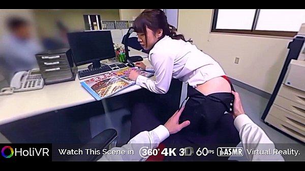 HoliVR JAV VR : Tokyo Escort Service, Japanes...