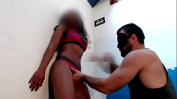 Rough Play #3 POV of me getting punched, slapped and grabbed