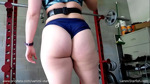 Milf Weightlifter - Vol 3 Thumb