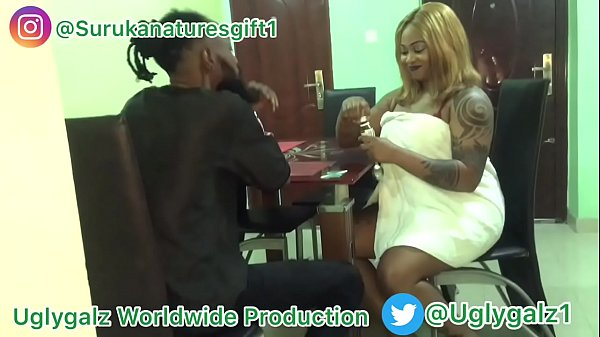 Mr & Mrs Spicy: Shy Hijab New Wife get Fuck, Mrs Spicy Spice up her Marriage after Dinner, Burnt Plantain Morning Sex, Full Video On Xvideo Red or Onlyfans.com Thumb