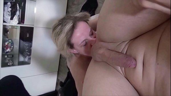 Hairy Mature Strip Masturbate