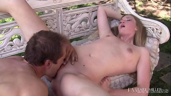 Tall Beautiful Blonde Zoe Mae Gets Pussy Stuffed With Cock!