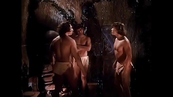 Saturday night jackin classics ep 4. Beach Babes 2 Cavegirl island 1995 Thumb