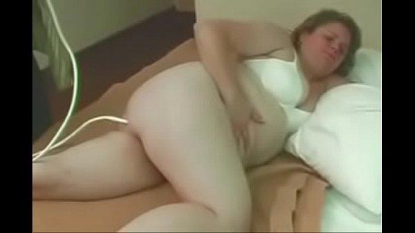 ENEMA Hurts of a fat Girl
