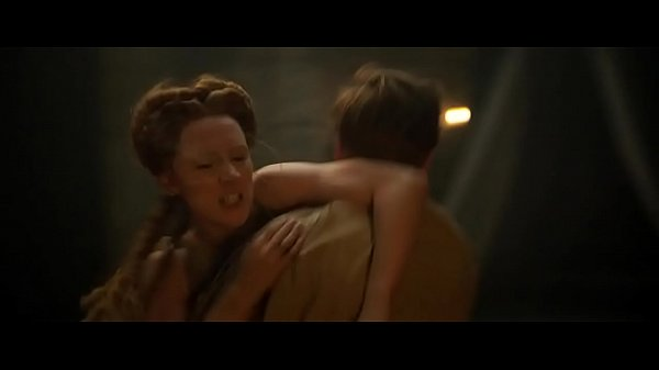 Saoirse Ronan Sex Scene - Mary Queen Of Scots 2018 | Celeb | Movie | Solacesolitude