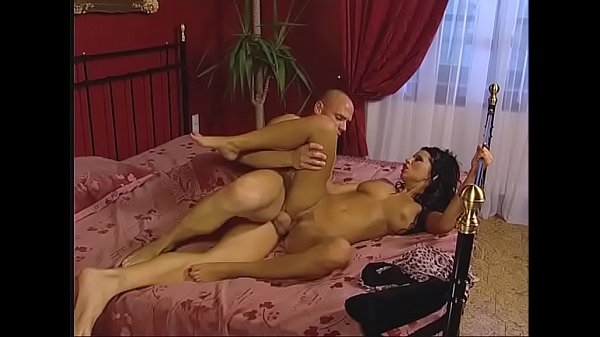 Real sensual hardcore sex with horny Milf