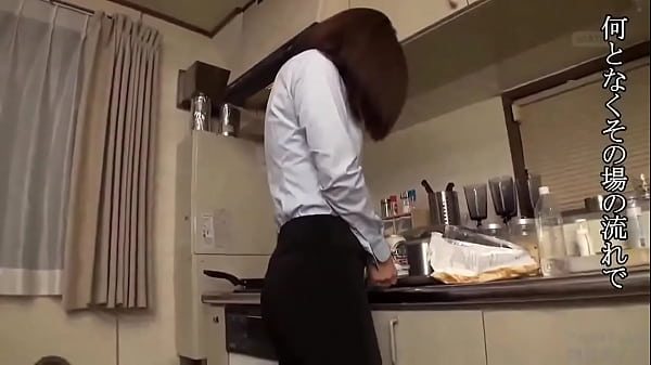 Super horney big ass Secretary Mizuno Asahi groped 2