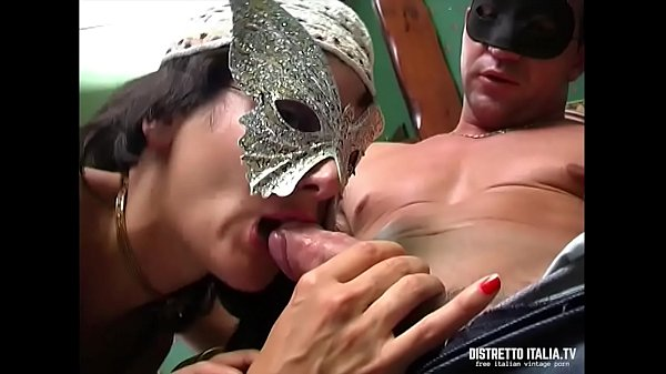 Esmeralda is a great Italian slut always eager ...