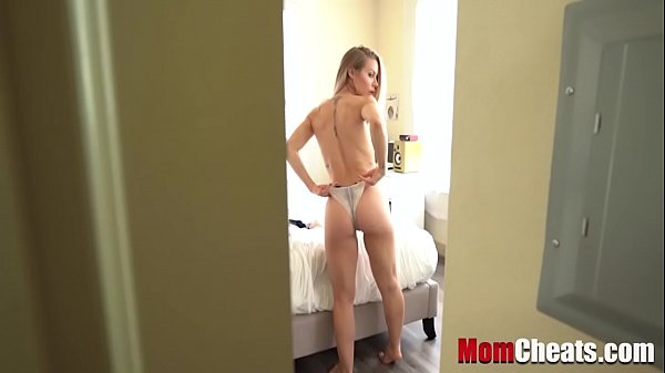Come Help Mom, Son- Nicole Aniston