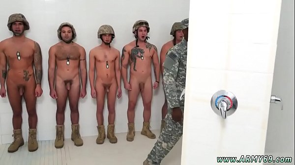 Nude Hot Gay Military Men The Troops Came
