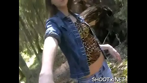 Mischievous brunette teen Tanya fucking hard