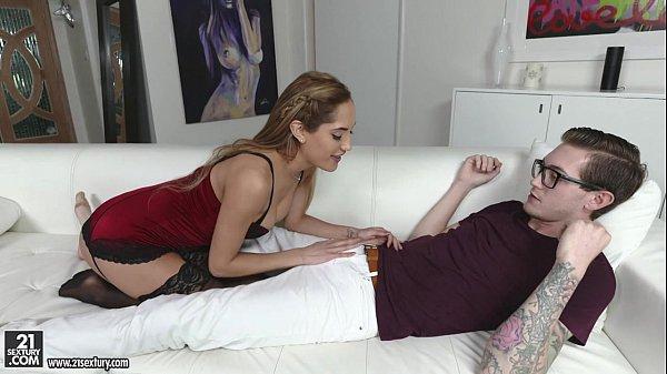 Chloe Amour's New Fetish