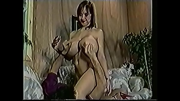 Girls with giant jugs. Letha Weapons, Holly Body, Dominique Simone. VHS tape