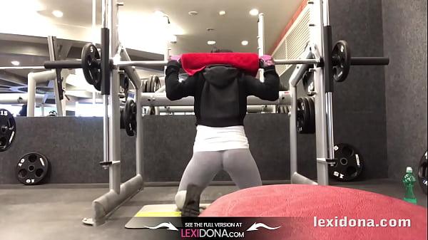 Lexidona - Gym - Homemade