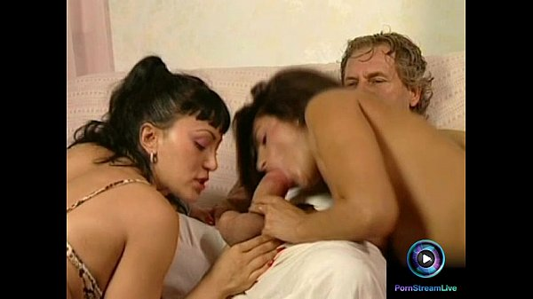 Brandy lions and funny bravo threesome sex