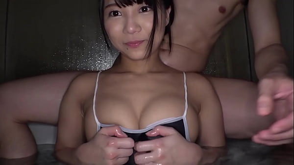 https://bit.ly/39O60H0 Sexy big boobs Japanese school girl gets fucked with swim suit in the bathroom.