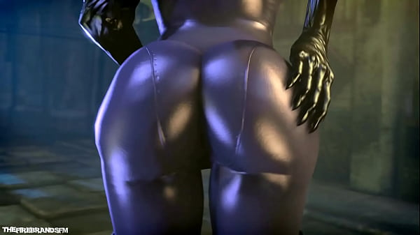 Batman Girls (The Firebrand)