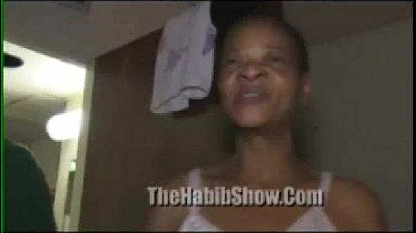 MILF Breast cancer Survivor Fucked in the Hood