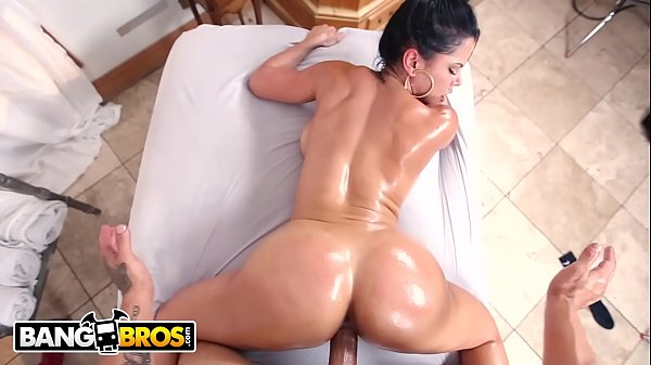 BANGBROS - What May Be The Most Incredible Diam...