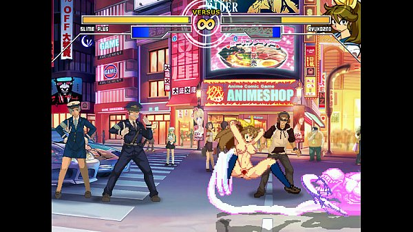 The Queen Of Fighters 2016-12-02 23-23-39-30