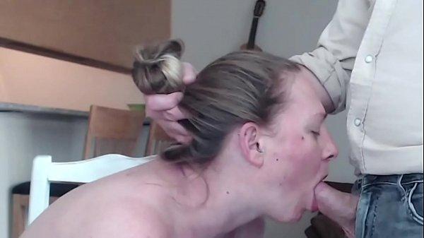 Natural No Makeup Fuck and Suck with Breast Milk Play - BunnieAndTheDude Thumb