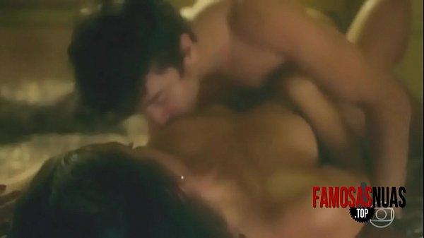 Bruna Marquezine pelada em série da Globo - Ace...