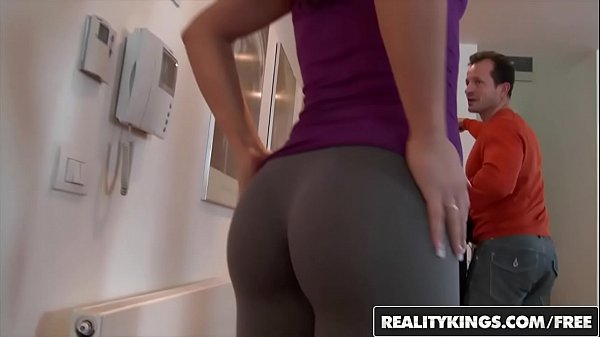 Mikes Appartment - (Niki Sweet, George Uhl) - Wet Inside - Reality Kings