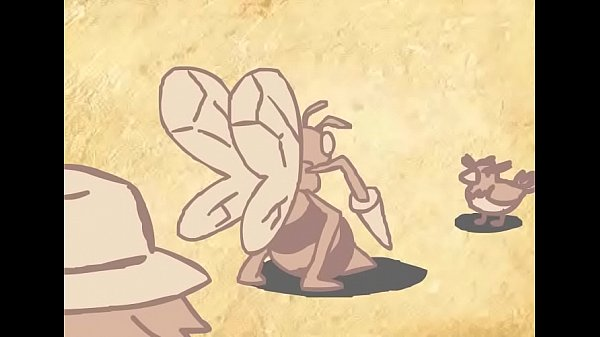 leaf and beedrill
