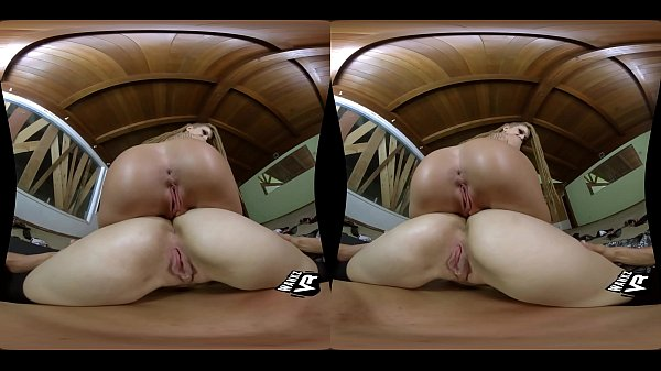 WankzVR - The Wanking d.: Special Injection ft....