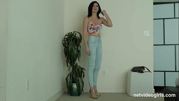 NetVideoGirls Nari Attacks Jessica!  thumbnail