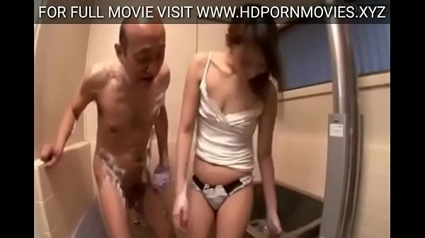 Beautiful Japanese wife by father in law FULL VIDEO AT WWW.FULLHDVIDZ.COM