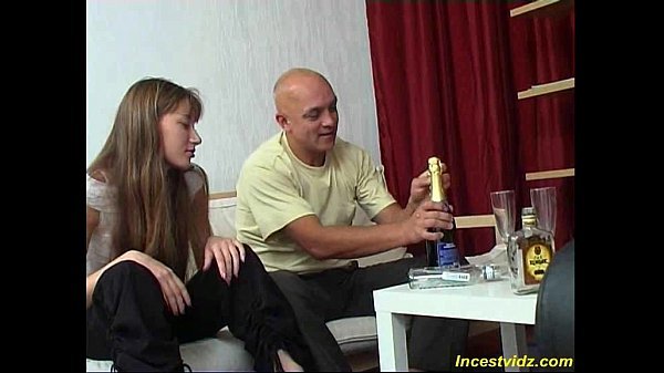Leggy  Dads Daughter Thumb