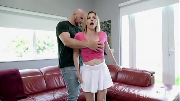 Seduced by Horny Robot Stepmother - Cory Chase