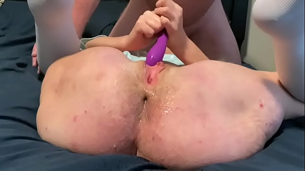 Hot Milf Toys Pussy And Squirts Gives Blowjob Big Dick Mature Daddy