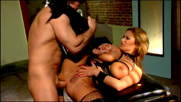 Shyla Stylez's Hard and Erotic Fuck