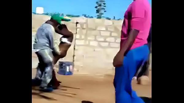 african girls dance Thumb