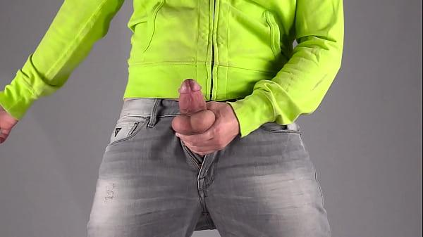 The Longest Male Orgasm