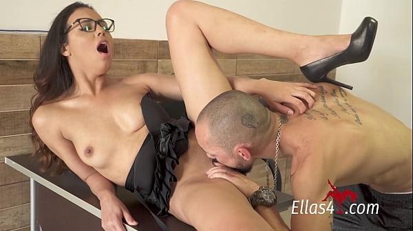 Ellas4.com - Amanda Borges muito safadinha
