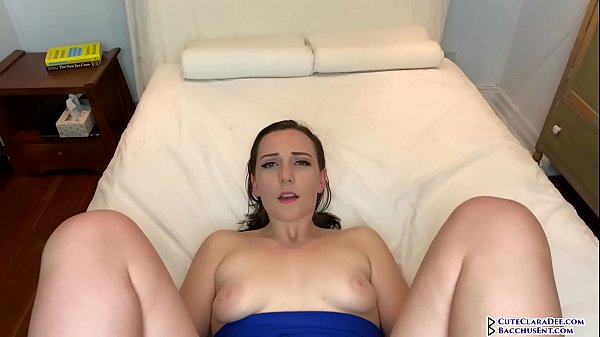 Clara Dee - Virtual Handjob and POV Fucking