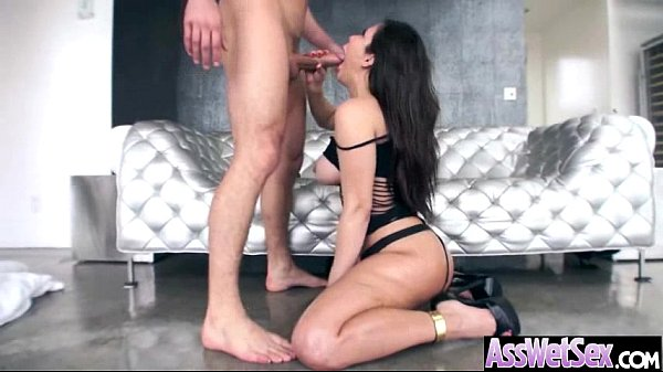 Anal Sex Tape With Real Big Ass Oiled Up Sexy Girl (aleksa nicole) movie-02