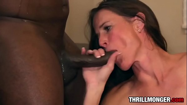 Sofie Marie Likes Black Cock & Does Ass To Mouth Thumb