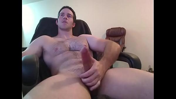 Hot Guys Moaning Cumming