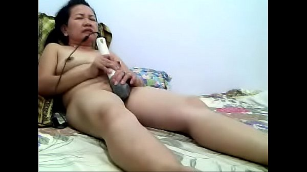 Loving Wife Exercising Massage For Butterfly (B...